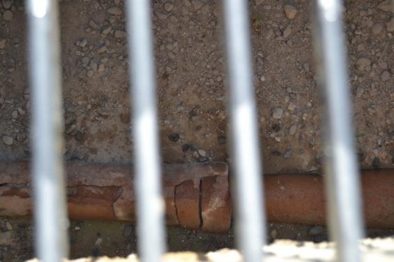 возможно, самая древняя канализационная труба на Земле