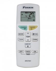Новый пульт кондиционера Daikin FTXB - ARC470A1